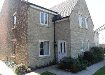 Thumbnail 2 bedroom town house to rent in Rigel Close, Oakhurst, Swindon