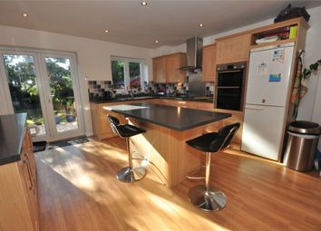 Thumbnail 4 bed detached bungalow for sale in Homestead Road, Staines Upon Thames, Surrey