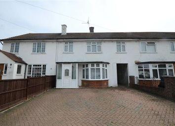 Thumbnail 4 bedroom terraced house for sale in Spencer Road, Reading, Berkshire
