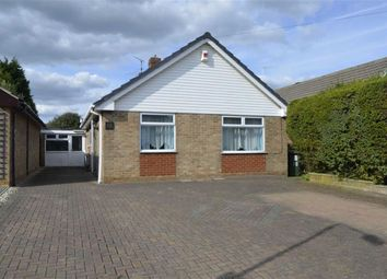 Thumbnail 2 bed detached bungalow for sale in Long Meadow Road, Alfreton