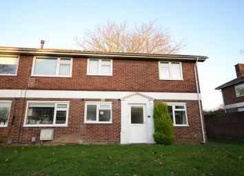 Thumbnail 2 bedroom maisonette to rent in Wilton Place, Basingstoke