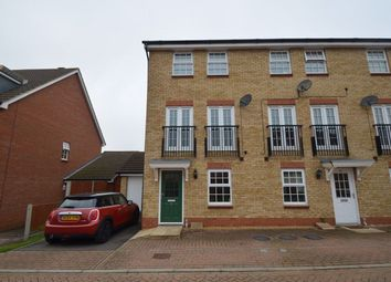 Thumbnail 3 bedroom property to rent in Rothbart Way, Hampton Hargate