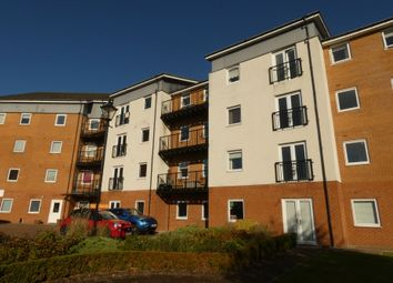 Thumbnail 1 bed flat to rent in Sanderson Villas, Gateshead