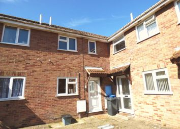Thumbnail 1 bed terraced house for sale in Bittern Avenue, Abbeydale, Gloucester