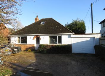Thumbnail 3 bed detached house for sale in Eastfield Lane, Ringwood