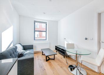 Thumbnail 1 bedroom flat to rent in Bridge Road, Chertsey