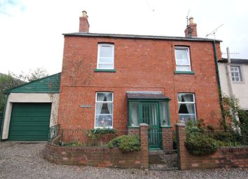Thumbnail Semi-detached house for sale in Rose Cottage, Great Corby, Carlisle, Cumbria