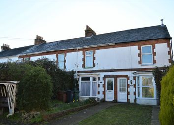 Thumbnail 2 bedroom terraced house to rent in Hunnyhill, Newport