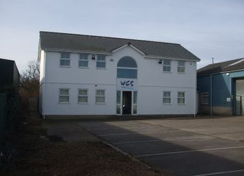 Thumbnail Office to let in Village Farm Industrial Estate, Pyle, Bridgend