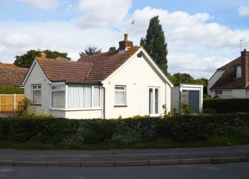 Thumbnail 2 bed detached bungalow to rent in St. Georges Road, Sandwich