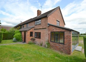 Thumbnail 3 bed cottage to rent in School Lane, Ripple, Tewkesbury