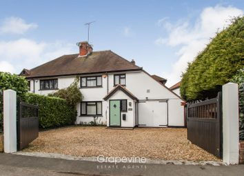 4 bed semi-detached house for sale in Bath Road, Sonning, Reading RG4