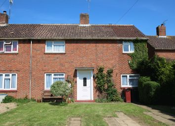 Thumbnail 3 bed terraced house for sale in Nicholsfield, Loxwood, Billingshurst