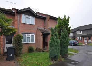 Thumbnail 2 bed terraced house to rent in Drake Road, Willesborough, Ashford