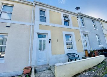 Thumbnail 3 bed property for sale in Grafton Terrace, Torquay