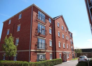 Thumbnail 1 bedroom flat for sale in Tatham Road, Heath, Cardiff