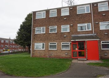 Thumbnail 2 bed flat to rent in 14 Clent Way, Birmingham
