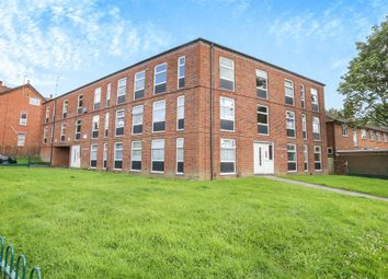 Thumbnail 2 bedroom flat for sale in Lea Road, Penn Fields, Wolverhampton