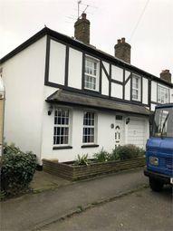 Thumbnail 4 bed semi-detached house for sale in Chapel Lane, Uxbridge, Greater London