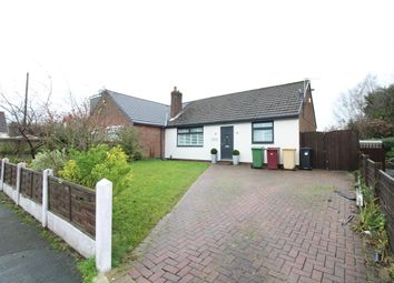 Thumbnail 2 bed bungalow for sale in York Avenue, Little Lever, Bolton