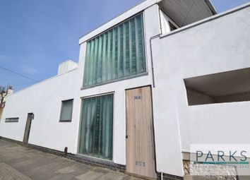 Thumbnail 3 bed end terrace house to rent in Vere Road, Brighton