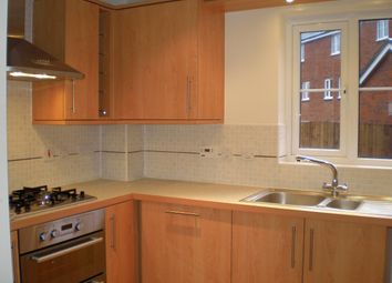 Thumbnail 2 bed flat to rent in Amis Walk, Bristol