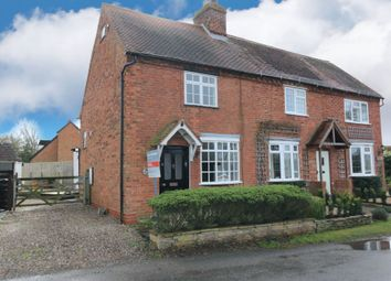 2 bed terraced house for sale in Dunnington, Alcester B49