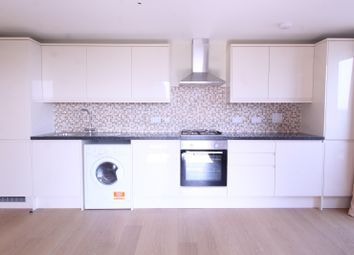 Charter House, High Road, Ilford, London IG1. 2 bed flat