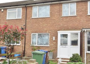 Thumbnail 3 bed terraced house to rent in Crescent Avenue, Grays