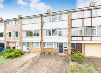 Thumbnail 2 bed terraced house for sale in The Dell, London