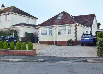 Thumbnail 4 bed detached bungalow for sale in Sandringham Gardens, Preston, Paignton