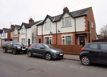 Thumbnail 3 bed semi-detached house for sale in King Edward Road, Loughborough