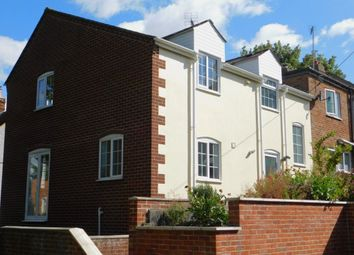 Thumbnail 3 bed cottage to rent in Letcombe Hill, East Challow, Wantage