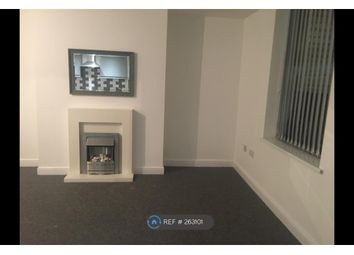 Thumbnail 1 bedroom semi-detached house to rent in Highgate, Bradford