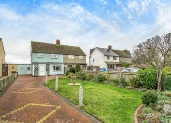 Thumbnail 3 bed semi-detached house for sale in Islip, Oxfordshire