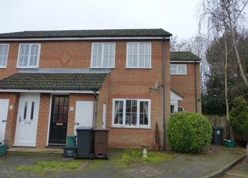 Thumbnail 1 bed flat for sale in Woodlea, Hammers Gate, St.Albans