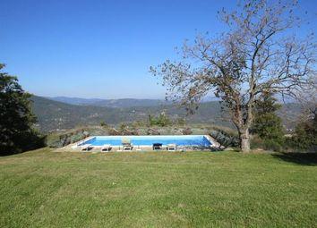 Thumbnail 4 bed farmhouse for sale in La Casaccia, San Leo Bastia, Perugia, Umbria