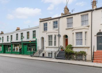 Thumbnail 1 bed flat for sale in Glenthorne Road, London