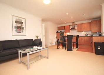 Thumbnail 2 bed flat to rent in Swallow Court, Lacey Green, Wilmslow