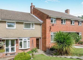 Thumbnail 4 bedroom semi-detached house to rent in Furley Close, Winnall, Winchester, Hampshire