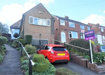 Thumbnail 2 bed detached house for sale in Ashtree Road, Tividale