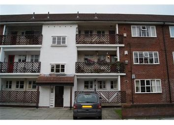 Thumbnail 2 bedroom flat for sale in Holland Street, Liverpool