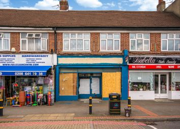 Thumbnail Retail premises to let in London Road, Cheam
