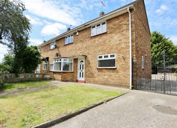 Thumbnail 3 bed semi-detached house for sale in Cloudesley Road, Erith