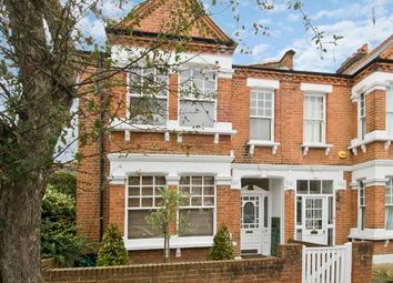 Thumbnail 4 bed semi-detached house to rent in Bellevue Road, London