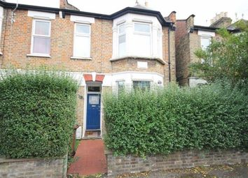 Thumbnail 2 bed flat to rent in Albert Road, London