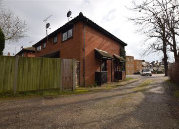 Thumbnail 1 bed semi-detached house for sale in Oak Road, Romford