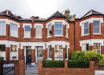 Thumbnail 6 bed property for sale in Pretoria Road, London