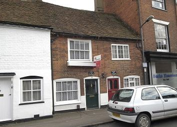 Thumbnail 1 bed cottage to rent in Germain Street, Chesham
