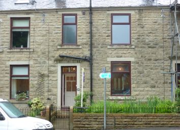 Thumbnail 3 bed terraced house to rent in Hud Hey Road, Haslingden, Rossendale